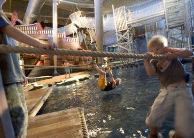 Playground Yucatan